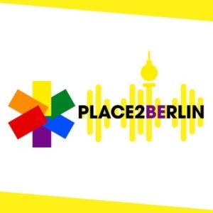 Logo Place2be Berlin